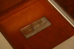 Cadeau de France (georgesubeogradu) Tags: france president serbia retro musee 70s tito belgrade beograd stari srbija houseofflowers serbie mausolee kuca beograde muzej yougoslavie cveca valeriegiscarddestaing