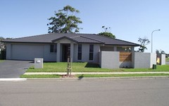 1/44 Bluehaven Drive, Old Bar NSW