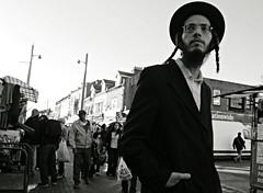 Market Day (Becky Frances) Tags: city urban blackandwhite london market candid streetphotography streetportrait walthamstow socialdocumentary eastlondon 2014 pollyblue lensblr photographersoftumblr beckyfrances