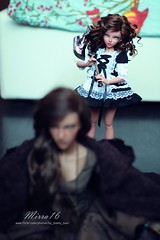 Witch hunt (banny_boo) Tags: stella head vampire tan chloe fantasy fairyland addiction minifee iplehouse