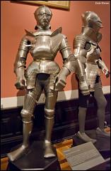 Hofburg's Armory 2762 (Zachi Evenor) Tags: vienna museum austria arms medieval armor armory middleages weapons hofburg 2014 armors  platemail       zachievenor   imperialarmory   hofburgsarmory hofburgsarnory  hofburgarmory hogburgs