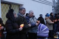 48. Праздник Богоявления в Святогорской Лавре