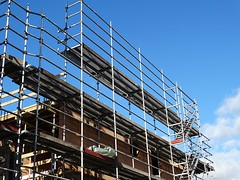 How Crucial That We Must Consider The Right Ways Of Picking Acrow Props (scottcarter84) Tags: tower concrete scaffold access blocks planks