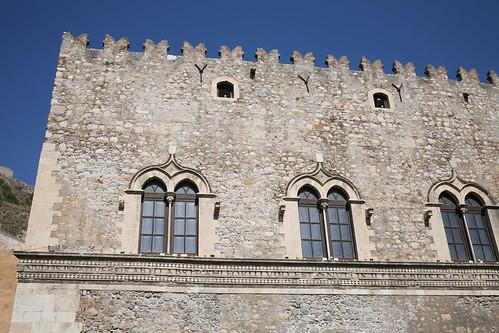 502 Taormine - le style arabo normand