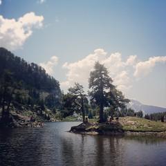 Lac Achard (kelkooelodies) Tags: lac chamrousse lacachard