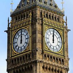 THE FACE OF BIG BEN (Simon R Brook) Tags: london big ben 1200 midday 18200mm d7000 simonrbrook