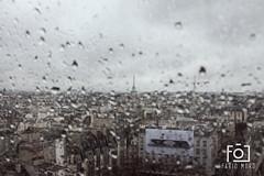 Paris Rain (Fabio_Moro) Tags: paris france tower rain torre eiffel pompidou pioggia francia parigi
