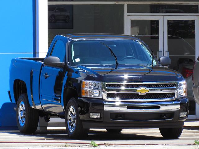 chevrolet gm pickup 2012 camionetas generalmotors chevrolet1500 silveradolt