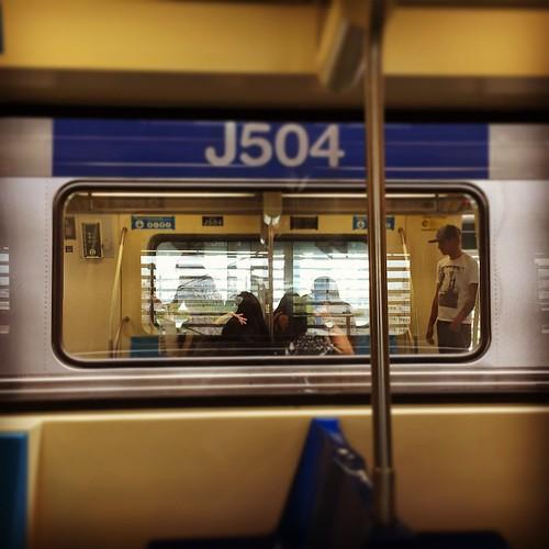 Metrô J504