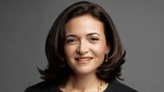 "Louisiana StartUp Prize Quote of the Day: ""In the future, there will be no female leaders. There will just be leaders."" ― Sheryl Sandberg, Lean In: Women, Work, and the Will to Lead"