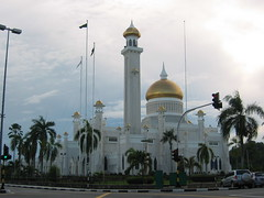 The Sultan's Mosque