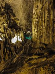 Ramayana Cave Malaysia (globaltrekkers.ca) Tags: festival silver temple caves sri malaysia cave kuala hindu batu chariot thaipusam lumpur ramayana mahamariamman