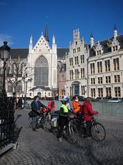 FoG-2015-02-18 (fietsographes) Tags: bike bicycle rando vlo mechelen fiets balade vilvoorde malines senne dyle dijle zenne fietsographes