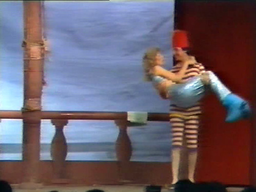 1986 Sinbad the Sailor from video (Linda Ellis, Roy Ritchie)
