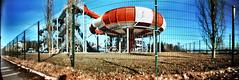 waterpark (Foide) Tags: panorama pinhole spa waterpark 617 f233 realitysosubtle rss141