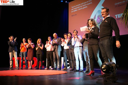 "TEDxLille 2015 Graine de Changement • <a style=""font-size:0.8em;"" href=""http://www.flickr.com/photos/119477527@N03/16676312016/"" target=""_blank"">View on Flickr</a>"