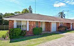9/56 William Street, North Richmond NSW