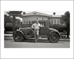 Vehicle Collection (4748) - Maxwell (Steve Given) Tags: man automobile familyhistory maxwell socialhistory motorvehicle