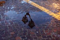 Reflections (flubatti) Tags: