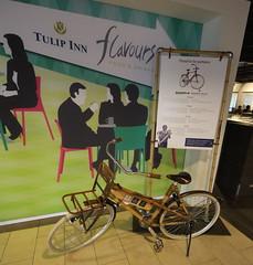 dutch pushbikes (11) (bertknot) Tags: bikes fietsen fiets pushbikes dutchbikes dutchpushbikes
