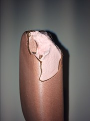 Magnum Pink (Like_the_Grand_Canyon) Tags: ice am cream creme eis stiel