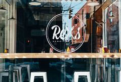 Rex's (C Pham Photo) Tags: leica downtown leicam8 vsco vscofilm05