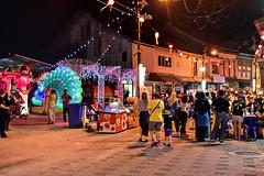 Food Stalls (chooyutshing) Tags: foodstallsstreet bazaarterengganu peranakan festival 32016kampung cinakuala terengganu malaysia