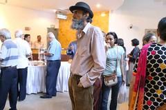 Lust for Life (Mayank Austen Soofi) Tags: delhi walla lust life van gogh party