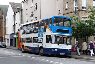 16075 R175VPU Stagecoach Perth