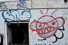 graffiti breukelen (wojofoto) Tags: graffiti breukelen nederland netherland holland wojofoto wolfgangjosten ewos
