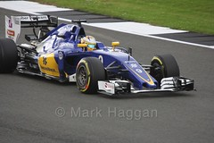 Marcus Ericsson in his Sauber in Free Practice 1 at the 2016 British Grand Prix (MarkHaggan) Tags: fp1 freepractice freepractice1 2016britishgrandprix britishgrandprix2016 f1 formulaone formula1 motorsport motorracing vehicle cars racing silverstone f12016 2016 britishgrandprix british grandprix northamptonshire 08jul16 08jul2016 marcusericcson ericsson c35 sauber sauberf1 sauberracing