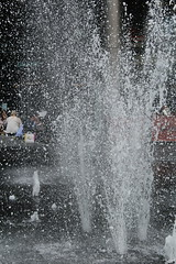 IMG_7445 (annamam75c) Tags: water splash london morelondon fountain cooling burst spray font aqua