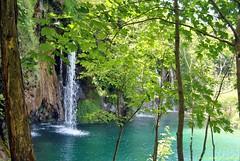 Plitvice_21_06_2016_152 (Juergen__S) Tags: plitvcka jezera plitvice waterfalls lakes national park croatia amazing landscape plitvickajezera water stone trees 2016