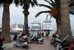 Travelling (petrk747) Tags: kusadasi turkey travel travelling cruise mediterraneancruise ships sea heaven promenade