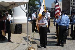 160727-Z-NI803-075 (New Jersey National Guard) Tags: nationalkoreanwarveteransarmisticeday koreanwarmemorial nj nationalguard atlanticcity koreanwarveterans 2016 newjersey njdmava njng atlantic usa