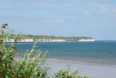 Flamborough Head (Halliwell_Michael ## More off than on this week #) Tags: beach landscape coast seaside cliffs shore northsea coastline bridlington eastyorkshire 2016 flamborough flamboroughhead nikond40x