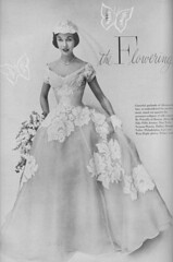 House Beautiful's Guide for the BRide 1955 (3) (moogirl2) Tags: 1955 vintage retro brides 50s housebeautiful 50sstyle vintageweddingdresses 50sfashions vintagebrides 50sweddingdresses