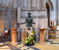 029 Christus NE Narthex (paulscott.info) Tags: england tour photographs adelaide slideshow southaustralia cambridgeshire anglican elycathedral churchofengland paulscott