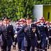 Pompiers-Brandweermannen - 21 juillet 2016