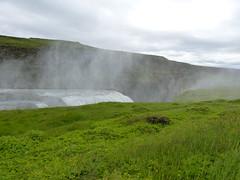 P1870426 Gullfoss waterfall  (33) (archaeologist_d) Tags: waterfall iceland gullfoss gullfosswaterfall