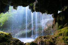 Cascata (Alessio De Paulis) Tags: waterfall country bike trip mountain italy abruzzo
