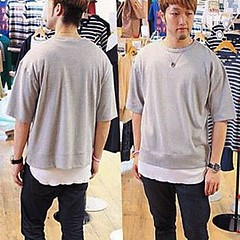 August 04, 2016 at 11:24AM (audience_jp) Tags:   fashion   madeinjapan t  freeway tshirt t ootd  japan     audience