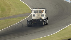 British Truck Racing Association Donnington Park Raceway 23th July 2016(Truck Group B Race 2) (boddle (Steve Hart)) Tags: steve hart boddle steven bruce wyke road wyken coventry united kingdon england great britain canon 6d 100400mm is l usm ef telephoto lorry big rig truck pick legends bmw kumho tyres artic articulated wagen motorsport racing motorracing sports donnington park raceway castle national international british association btra truckracing motorsports man mercedes renault scania foden akinson erf btrc
