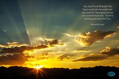 0805 IMG_8406 (JRmanNn) Tags: sunset sunrays lakemead lasvegas