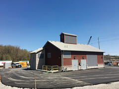 2ndConcessionSewagePumpingStationPhoto (YorkRegionGovt) Tags: 2nd concession construction york region