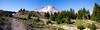 Mt Hood Panorama (Diacritical) Tags: cue oregon portland july252016 leicacameraag leicamtyp240 summiluxm11435asph f95 ¹⁄₁₂₅sec centerweightedaverage ¹⁄₁₂₅secatf95 0ev 35 iso200 mountain panorama mthood snow