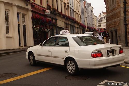 1996-2001 Toyota Chaser Avante