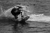 Landing after jump ... wakeboarding ... (AchimSchmidt) Tags: wakeboard wasserski skiterassen hooksiel sport sports nordsee northsee