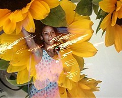 upload (julieannesjones) Tags: annapolis crownsville maryland nx3000 samsung august 2016 birthday night summer drinking party portrait portrsit spontaneous woman girl sunflowers doubleexposure instagramapp square squareformat iphoneography