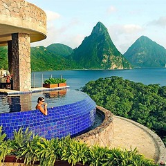 Off the grid in paradise!!!!!!! Imagine this as your private suite!!! #st.lucia. #offthegrid #pureluxury #destinationfuntravel #destinationfuntraveljenwarnow (jenstalder) Tags: ifttt instagram tony horton beachbody shaun t fitness p90x insanity health fun love